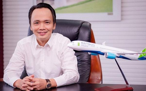 Vé máy bay đi Mỹ của Bamboo Airways